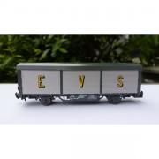 "Wagon couvert ""EVS"" type A1"