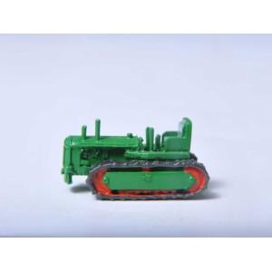 Tracteur chenillé DEUTZ F4