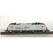 """Locomotive E37506 Europorte """"recrutement"""""""
