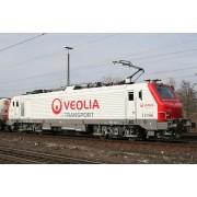 Locomotive Prima 37506 VEOLIA