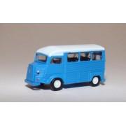 Minibus Citroën HY bleu