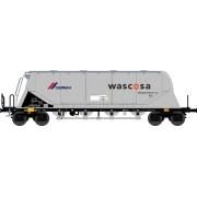 Wagon silo Uacns WASCOSA