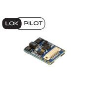 Next 18 Lokpilot micro V4.0 decoder