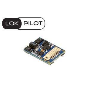 Next 18 Lokpilot micro 5 decoder