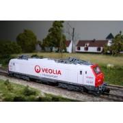 Locomotive Prima E37531 VEOLIA