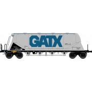 Wagon silo Uacns GATX