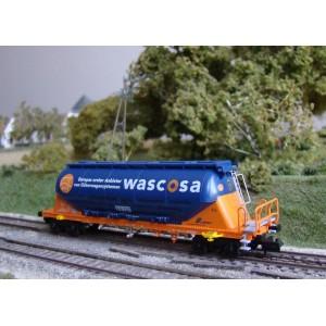 WASCOSA Uacns silo wagon 50 years