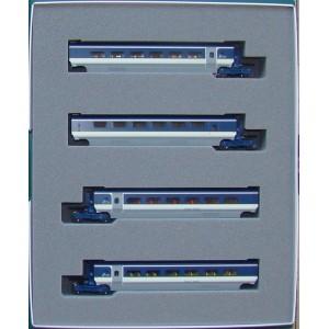 Coffret complémentaire Eurostar E300