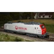 Locomotive Prima E37501 VEOLIA