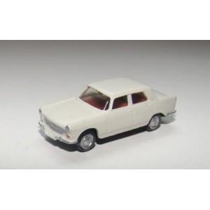 404 Peugeot car ivory