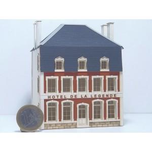 Hôtel de la Légende