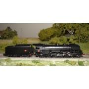 141 R 2 steam engine