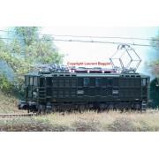 SNCF BB 4155 locomotive