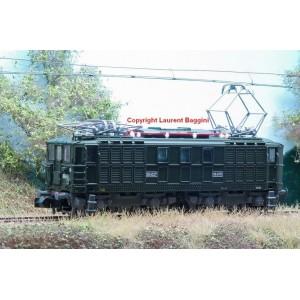 Locomotive SNCF BB 4119