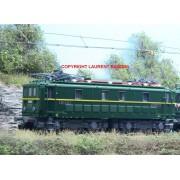 SNCF BB 924 modernized locomotive era IV