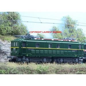 Locomotive SNCF BB 926 modernisée ép. IV