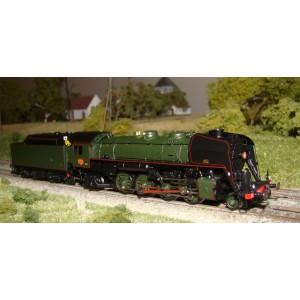 Locomotive 141 R 1155