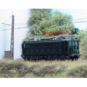 SNCF BB 4222 locomotive
