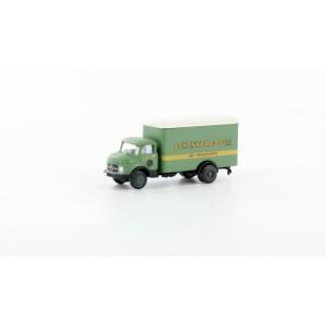 L322 MB truck SCHENKER