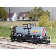 Wagon citerne SNCF ex DR Marcel Rouanet