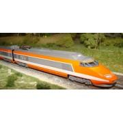 TGV Sud-Est 10 éléments époque IV