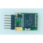 Décodeur N025 NEM 651 à broches
