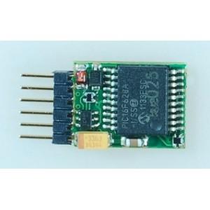 N025 NEM 651 decoder