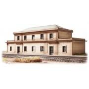 Gare d'Auvers sur Oise