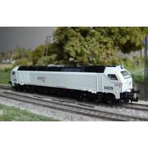 Locomotive E4029 ETF
