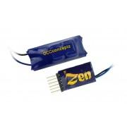 Décodeur ZEN DCC NEM 651 à broches