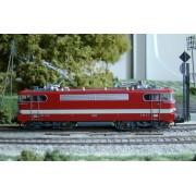 Locomotive BB 9200 SNCF Capitole sonorisée