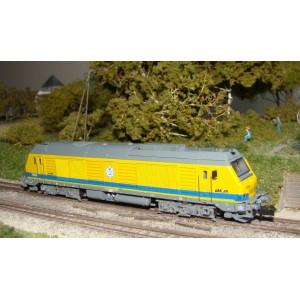 Locomotive BB 75019 TSO