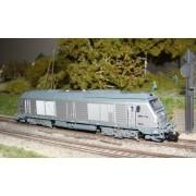 Locomotive BB 75105 CFL CARGO