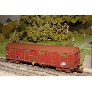 SNCF Gahkkss 19-6 vegetables wagon