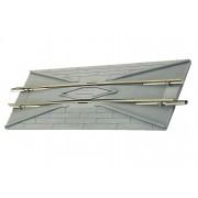 Rail enrailleur 104,2 mm