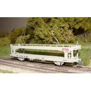 Wagon porte-autos SNCF TA 260 STVA