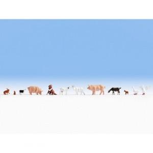 Petits animaux de ferme