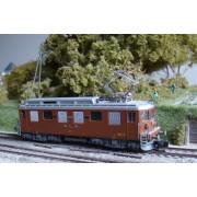 Locomotive Ae 4/4 BLS