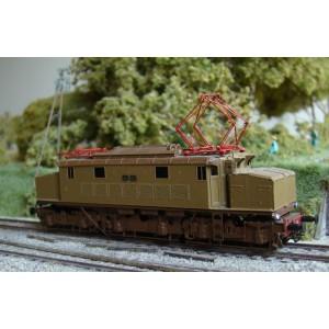 Locomotive FS E 426 époque IV