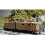Locomotive E 645.024 FS époque III