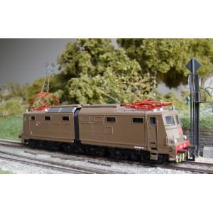Locomotive E 645.050 FS époque IV