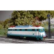Locomotive E 424.346 FS XPMR époque IV