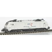 Locomotive BB37037 ETF