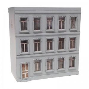 Immeuble de bureaux années 30
