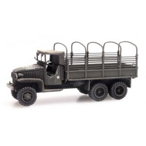 GMC 353 cargo US Army