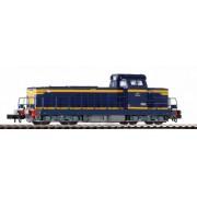 BB 66028 SNCF bleu roi époque III