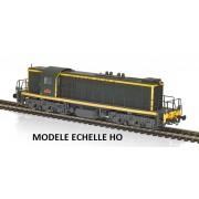 Locomotive diesel SNCF A1A A1A 62026