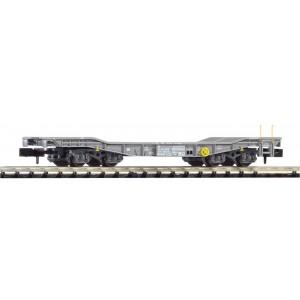 Wagon plat Slmmps Volker Rail