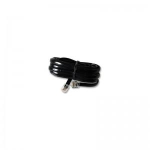 Câble RJ12 pour LocoNet - 1m