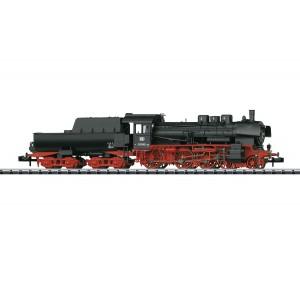 Locomotive BR 38 DB époque IV numérique